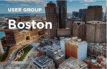 Boston User Group