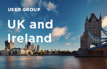 UK & Ireland User Group