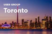 Toronto User Group