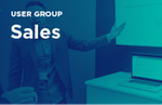 Sales User Group