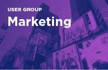 Marketing User Group