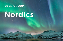 Nordics User Group