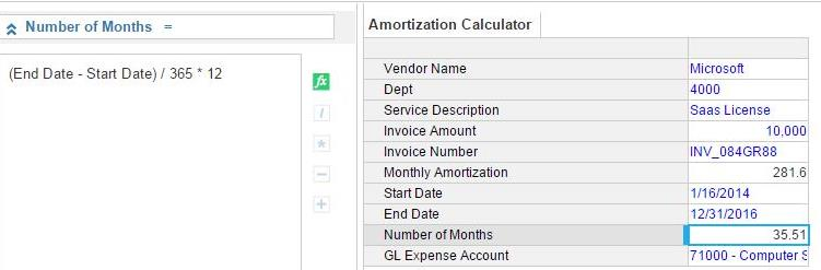 Solved: How to Calculate Months Difference between Two Dat