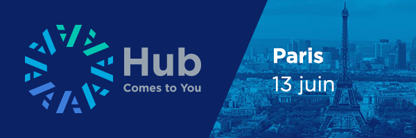 Hub Comes to You Paris