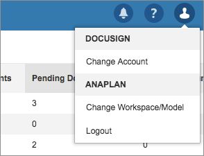 docusign-for-anaplan-header-bar-user-menu-at-may-10th.png