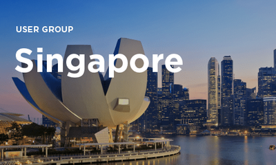 Save the Date: Singapore Anaplan User Group