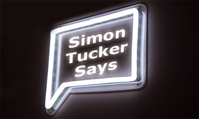 Simon Tucker Says: Be Agile With Your Plans