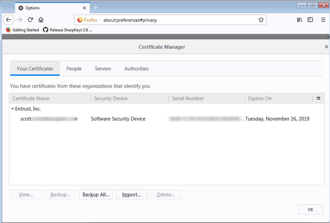 A Guide To Ca Certificates In Anaplan Integrations Anaplan Community