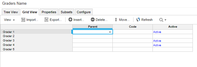 How to reduce the dropdown list of a column 1.PNG