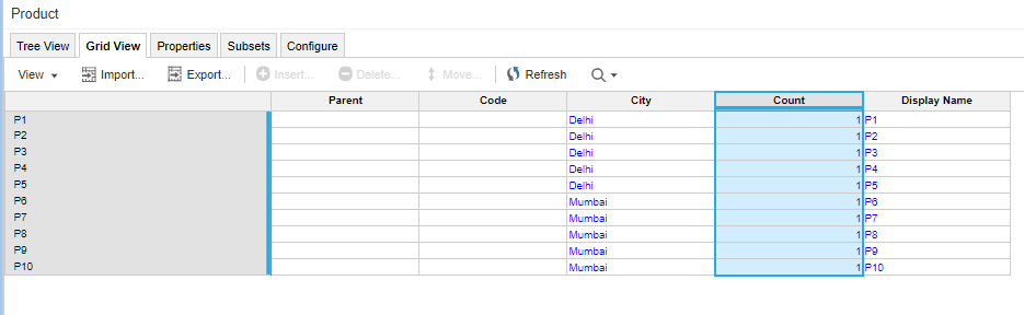 Identifying if a list item is a property on a separate list.PNG