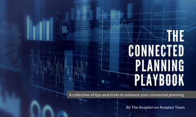 Introducing the Connected Planning Playbook