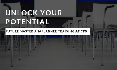 Unlock Your Potential: Future Master Anaplanner Training at CPX