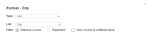 Filter on the basis of selective access 1.PNG