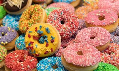 Happy National Doughnut Day!