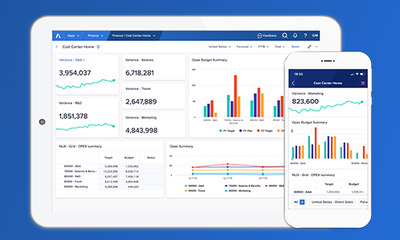 Anaplan's New UX is in Open Early Access