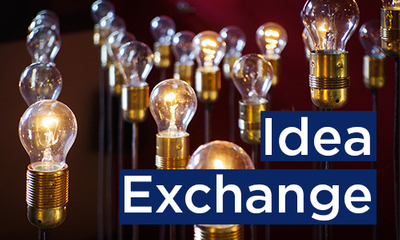 Introducing the Idea Exchange