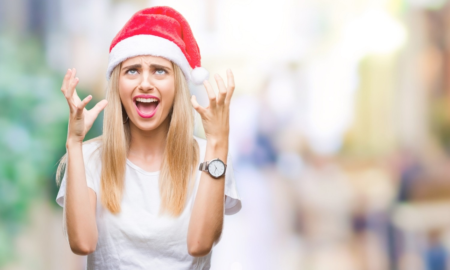 Data-Driven Forecasting for the Holidays