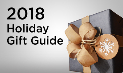2018 Holiday Gift Guide for Planners