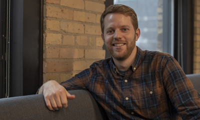 Get to Know the Community Team: Kayne Schwarz