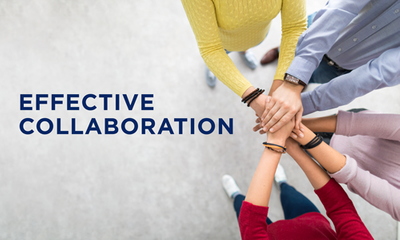 Effective Collaboration: Planning a Foundation of Success