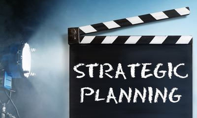 Our 10 Favorite Strategic Planning Movies