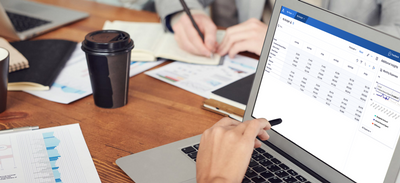 Coming the week of November 18th: A new Home page
