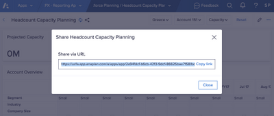 New UX - What's New! November 25, 2019