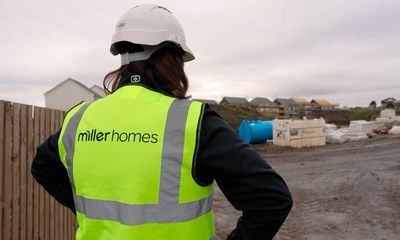 Community Stories: We Are Miller Homes