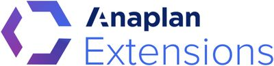 Anaplan Extensions: Excel Add-in Installation & Sign-in