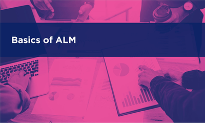 Basics of Application Lifecycle Management (ALM)