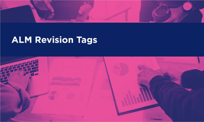 ALM: Revision Tags