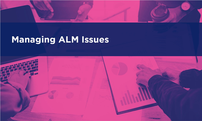 Managing ALM Issues