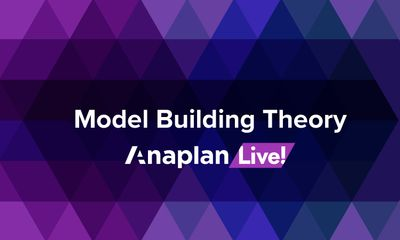 Model Building Theory: Planual 2.0, Software Development Lifecycle and ALM