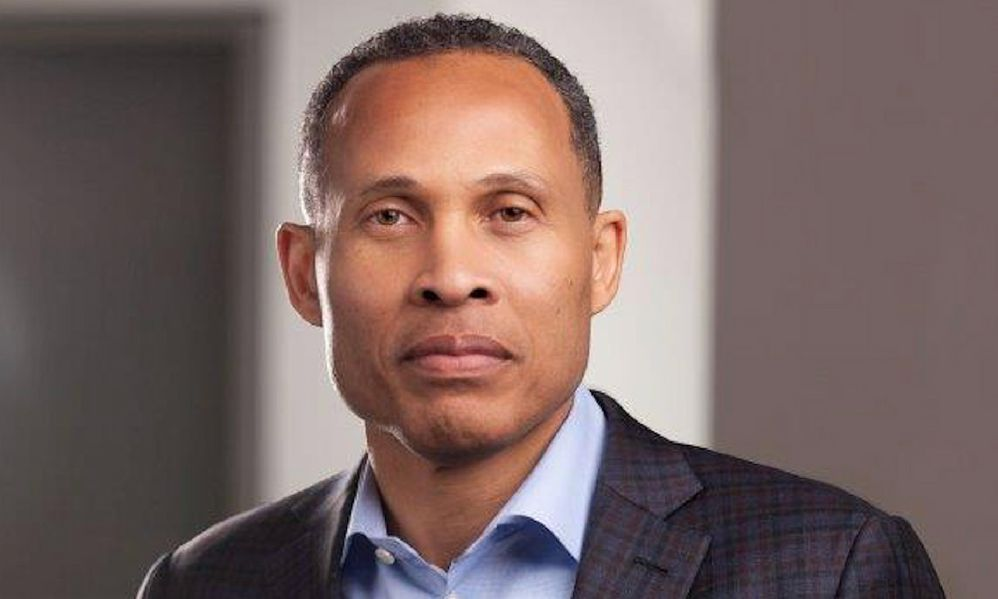 Anaplan's Victor Barnes on Diversity in Tech